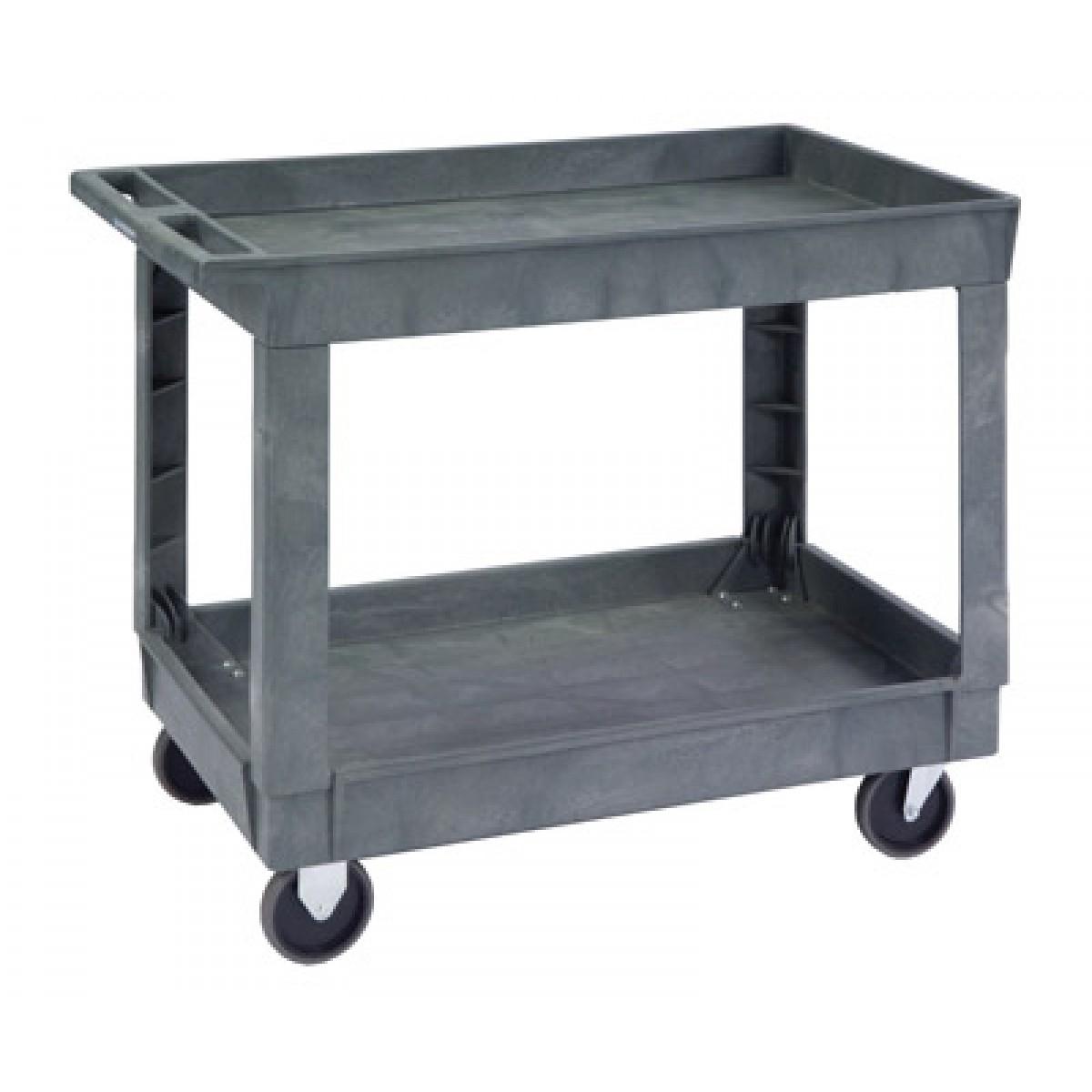 deep well utility cart