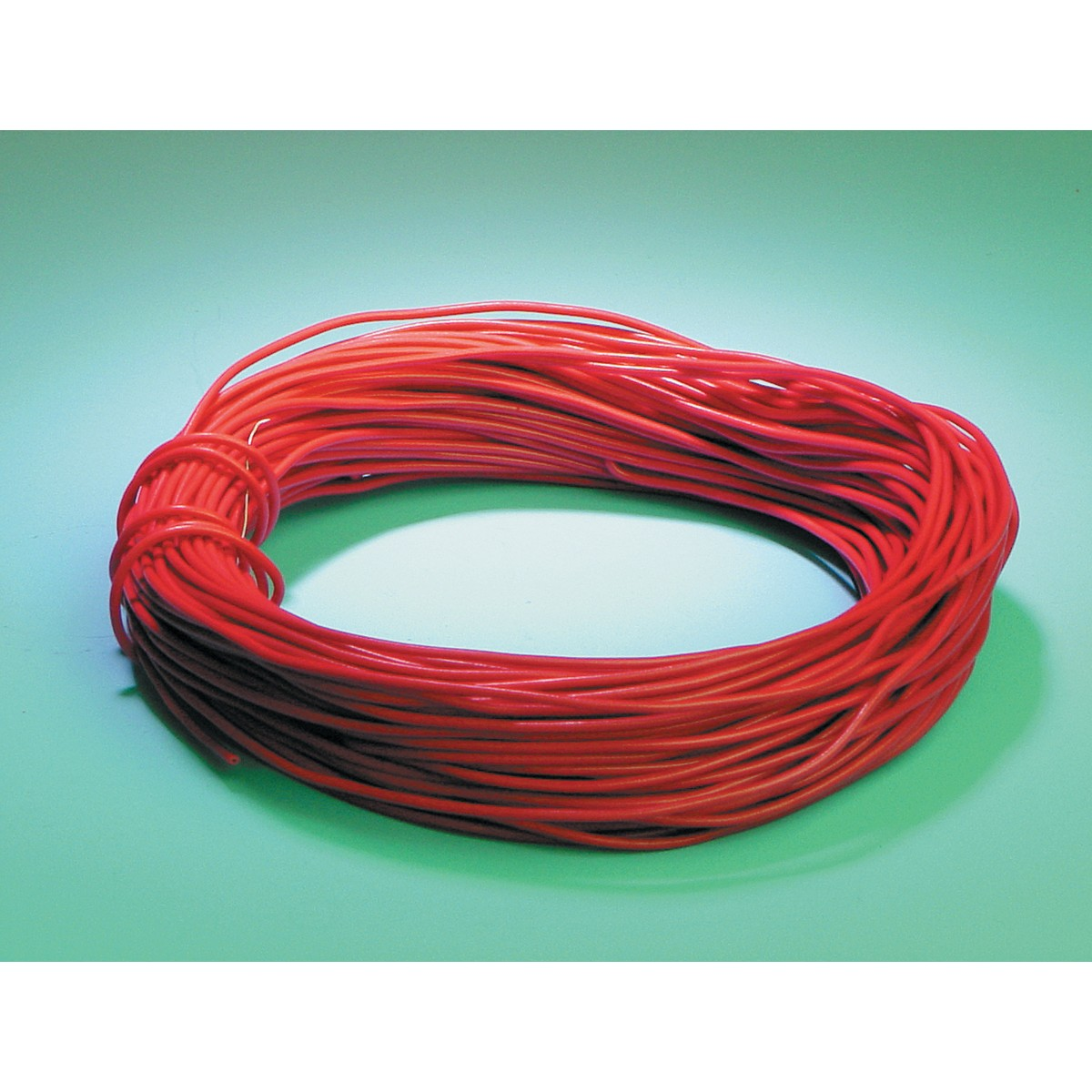 Plastic Insulated Copper Wire - Electricity - Physics