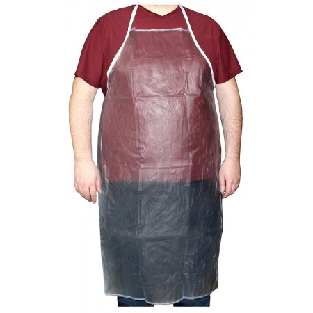 Translucent Chemical Resistant Aprons
