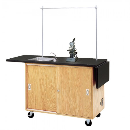 Mobile Science Laboratory Unit