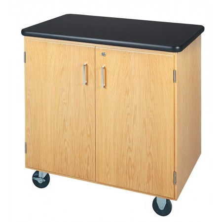 Mobile Storage Cabinet
