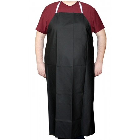Rubberized Chemical Resistant Aprons