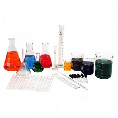 Glassware Kit (36 Pieces)