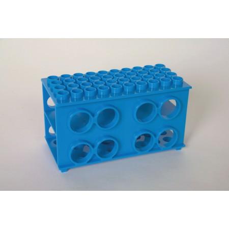 Cube Test Tube Rack