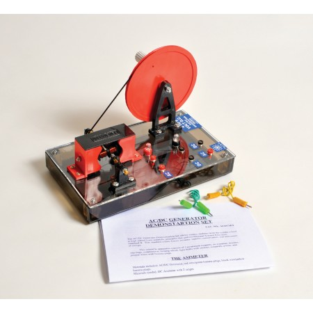 AC/DC Generator Set