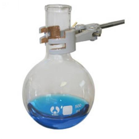 Kimble Bomex Round Bottom Flasks