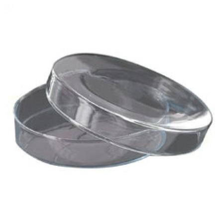 Student Grade Glass Petri Dishes