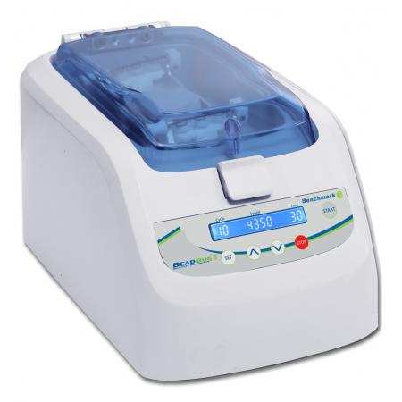 BeadBug 6 Microctube Homogenizer