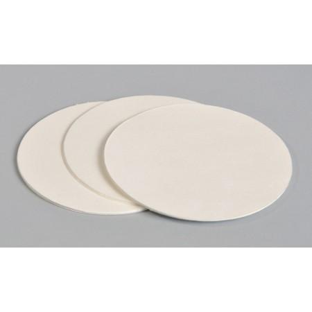 Circular Filter Paper, Grade 1