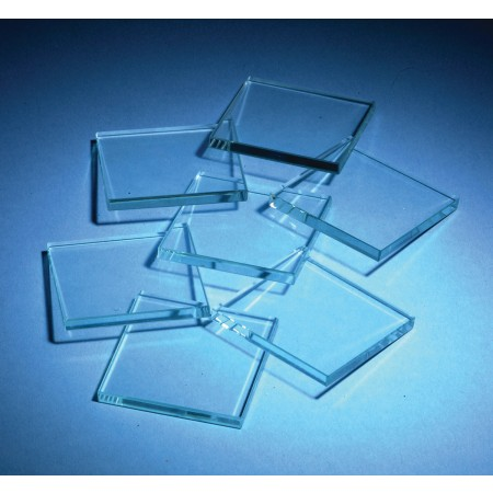 Glass Streak Plates