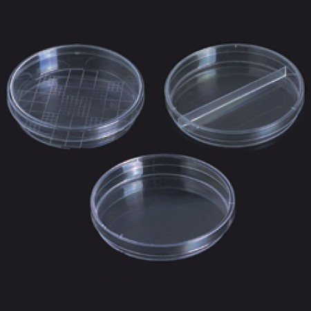 Disposable Petri Dishes