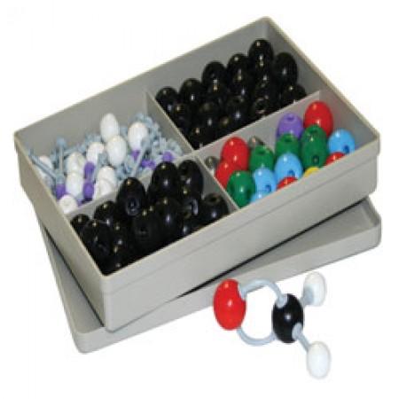 Structural Molecular Model Set