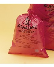 Biohazard High Impact Bags