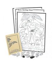 Classroom Owl Pellet Kit