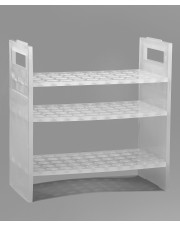 Vertical Pipette Support Rack