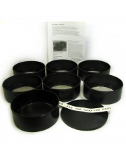 Screen Sieves Kit
