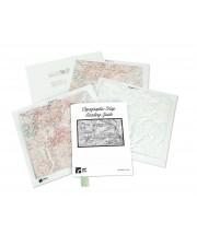 Topographic Map Reading Kit