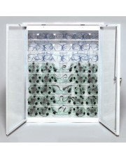 Model 2000 Monitor® Germicidal Cabinet
