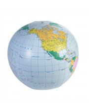 "24"" World Globe - Inflatable!"