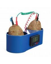 Two Potato Clock
