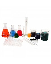 Glassware Kit (36 Pieces)