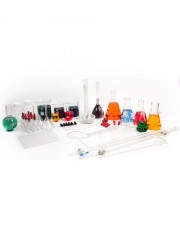 Advanced Glassware Kit (95 Pieces)