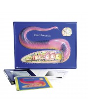 Earthworm Model Activity Set