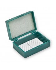 Polypropylene Slide Box (15 Slides)