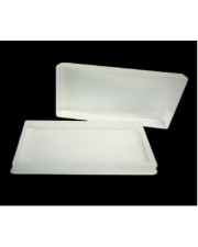 Polypropylene Slide Box (25 Slides)