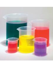 Polypropylene Beaker Set