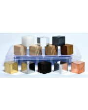 Density Cube Set of 12