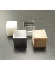 Density Cube Set of 4