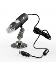 USB Digital Microscope with 2MP Camera