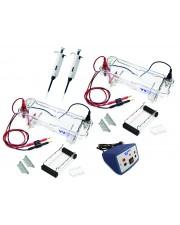 Walter Electrophoresis Dual Station EL-100-16