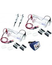 Walter Electrophoresis Dual Station EL-200-16