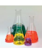 Erlenmeyer Flask Set