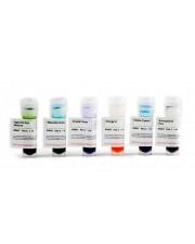 Agarose Dye Marker Set
