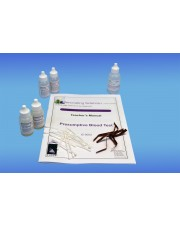 Presumptive Blood Test Kit