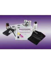 Forensic Chemistry of Fuming for Fingerprints Kit