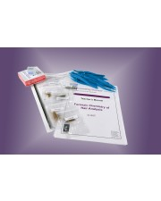 Forensic Chemistry of Hair Analysis Kit