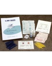 Basic Blood Typing Kit