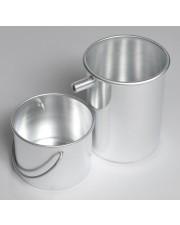 Overflow Can & Bucket Set