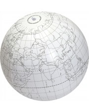 Clever Catch® Writable Globe