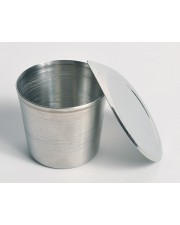 Stainless Steel Crucibles