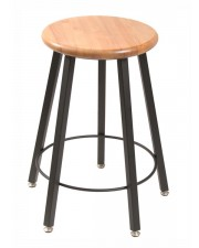 Fixed Height Stool