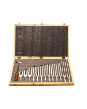 Tuning Fork Boxed Set of 13