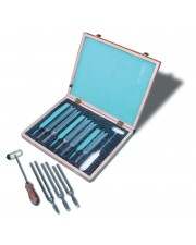 Tuning Fork Boxed Set of 8