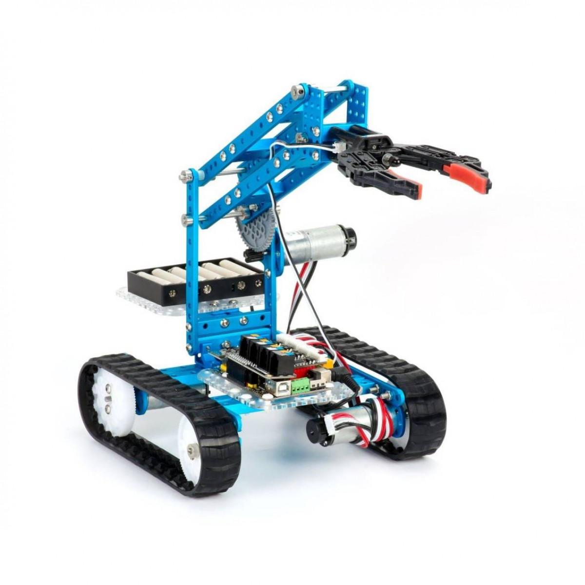 Makeblock mBot Ultimate 2 0 10-in-1 Robotics Kit