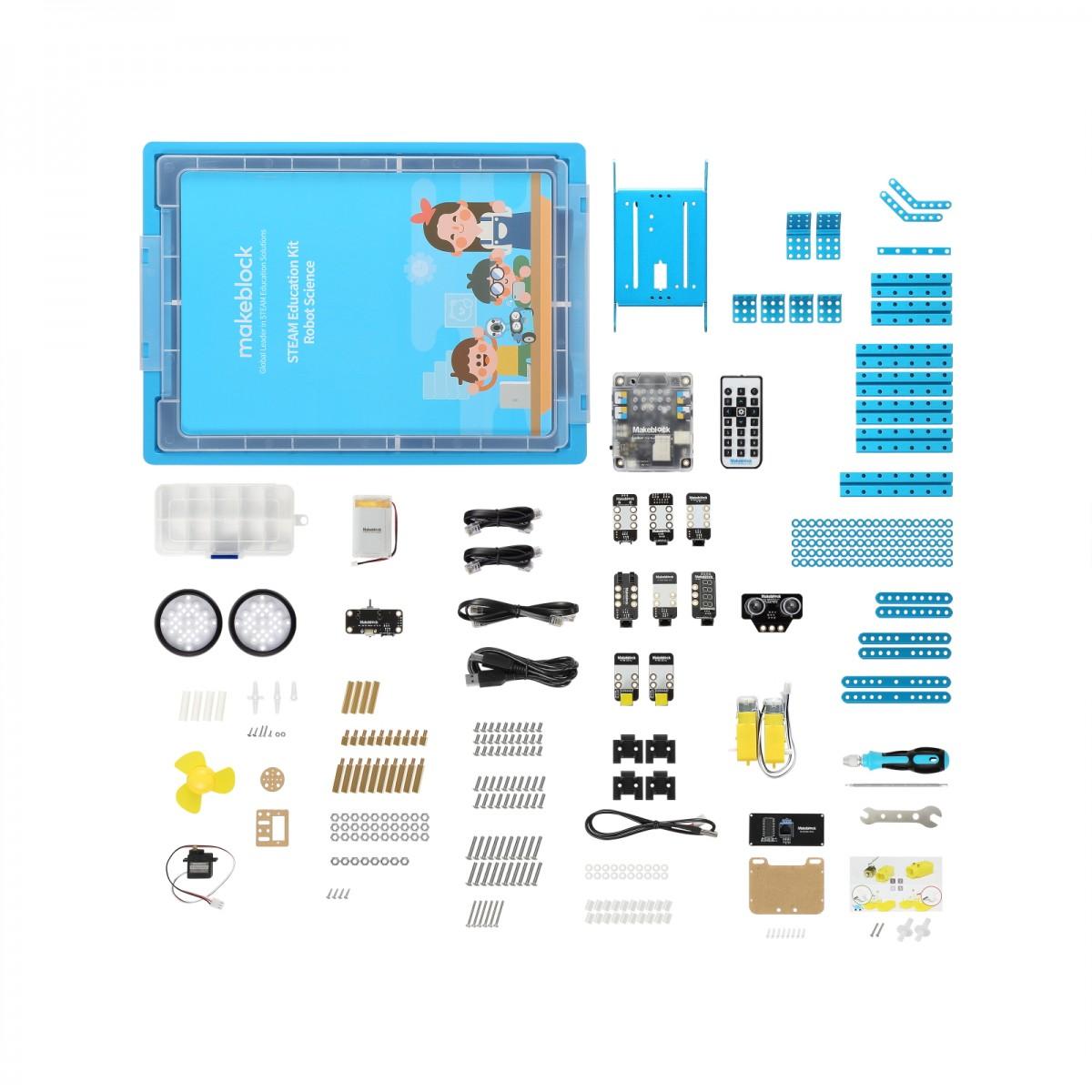 Makeblock Robotics Starter Kit