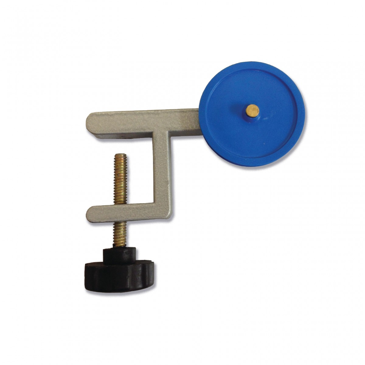 Vertical Bench Pulley w/Clamp